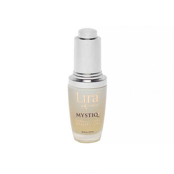 MYSTIQ iLuminating Beauty Oil