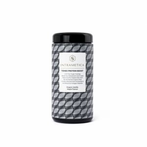 Toned Protein Boost Miron Caddy